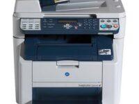 Toshiba-CP130C-Printer