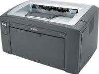 Lexmark-E120N-printer