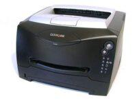 Lexmark-E230-printer