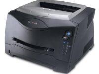 Lexmark-E232-printer