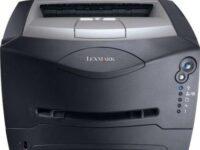 Lexmark-E240-Printer