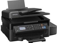Epson-EcoTank-WorkForce-ET4500-Printer