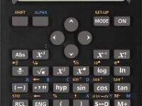 CANON-F717SGARLOGO-Calculator