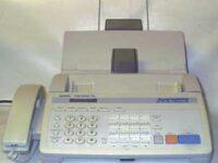 Brother-FAX-1020-plain-paper-Fax-Machine-