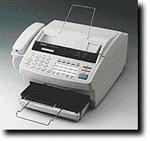 Brother-FAX-1200P-plain-paper-Fax-Machine-