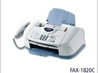 Brother-FAX-1820C-plain-paper-Fax-Machine-