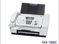 Brother-FAX-1840C-printer