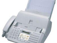 Sharp-FO-1530-Fax-Machine-fax-rolls