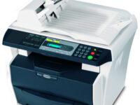 Kyocera-FS1016MFP-printer