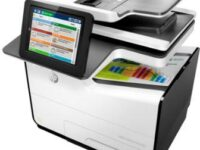HP-PageWide-Colour-M586Z-colour-inkjet-multifunction-printer