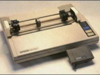 Epson-GX80-printer