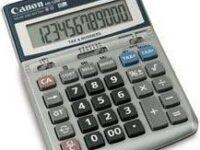 Canon-HS1200TS-12-digit-desktop-calculator