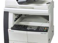 Kyocera-KM1635-printer