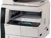 Kyocera-KM1650-printer