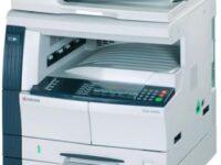 Kyocera-KM2050-printer