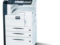 Kyocera-KM3050-printer