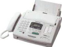 Panasonic-KXF1015-Fax-Machine