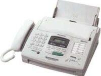 Panasonic-KXF1110-Fax-Machine