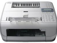 Canon-FAX-L160-Fax-Machine-toner-cartridges