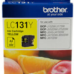 brother-lc131y-yellow-ink-cartridge