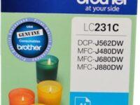 brother-lc231c-cyan-ink-cartridge