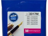 brother-lc3317m-magenta-ink-cartridge