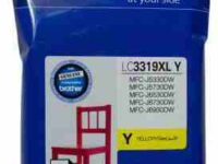 brother-lc3319xly-yellow-ink-cartridge