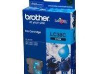 brother-lc38c-cyan-ink-cartridge