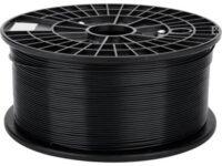 Makerbot-LFD001BQ7J-Black-ABS-filament-1-Kg-pack-Compatible