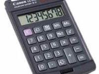 Canon-LS390HBL-hard-cover-calculator