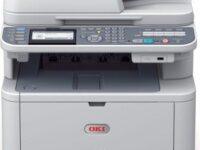 Oki-MB451DNW-Printer
