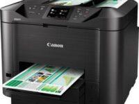 Canon mb5460 printer