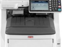 Oki-MC853DNX-colour-laser-printer