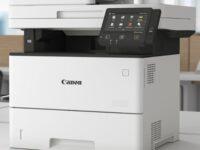 Canon-ImageClass-MF543X-mono-laser-printer
