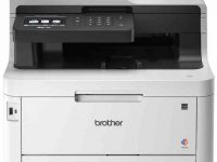 Brother mfc l3770cdw colour laser printer