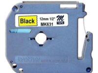 brother-mk631-black--on-fluro-yellow-label-tape