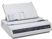 Oki-ML182-Printer