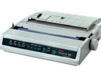 Oki-ML184T-Printer