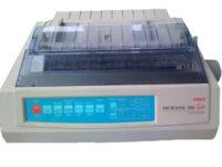 Oki-ML380-Printer