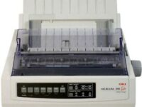 Oki-ML390T-dot-matrix-printer