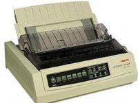Oki-ML391-Printer