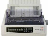Oki-ML393-Printer