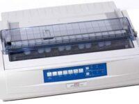 Oki-ML720-dot-matrix-printer