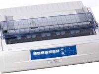 Oki-ML721-dot-matrix-printer