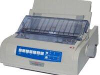 Oki-ML790-Printer