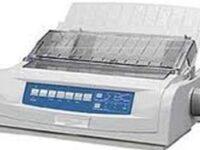 Oki-ML790N-dot-matrix-printer