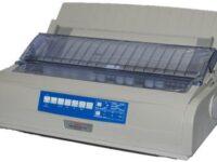 Oki-ML791-Printer