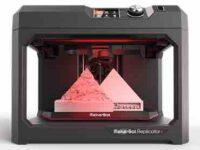 Makerbot-MP07825-3D-printer