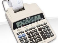 Canon-MP121MG-printing-Calculator