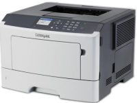 Lexmark-MS510DN-Printer